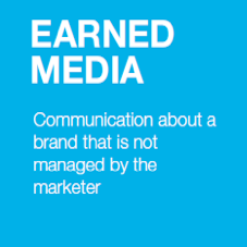 Chasing a Moving Target: Defining Earned Media Value